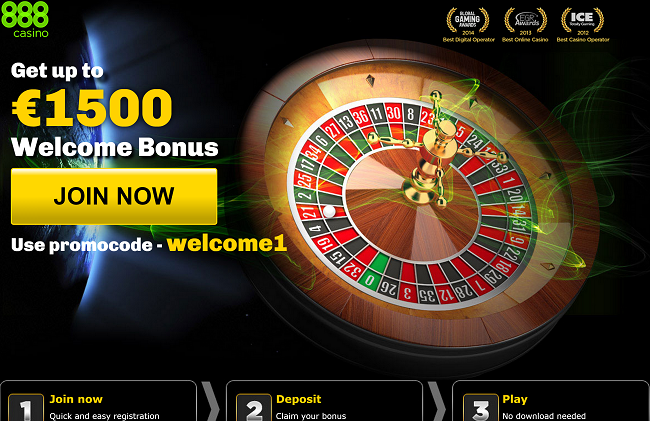 Live Casino Roulette | up to $400 Free Bonus | Live.Casino.com