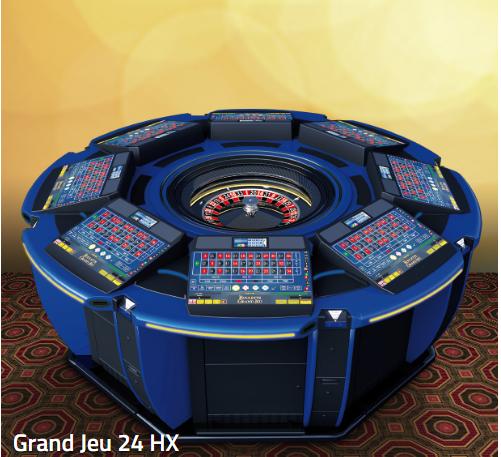 Roulette grand jeu cheats - Best Slots