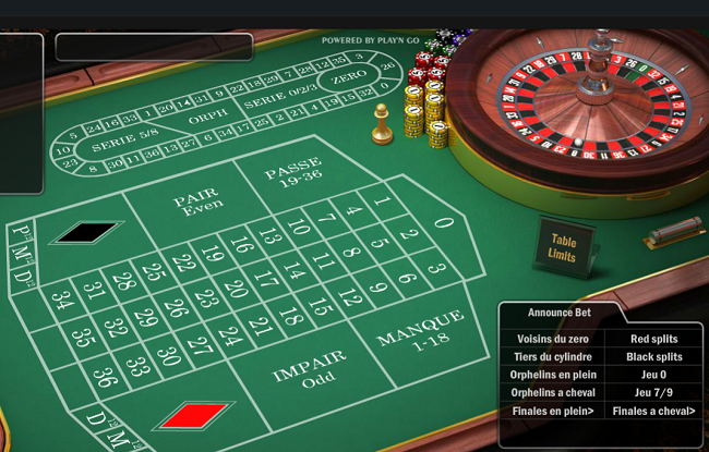best strategy for online roulette